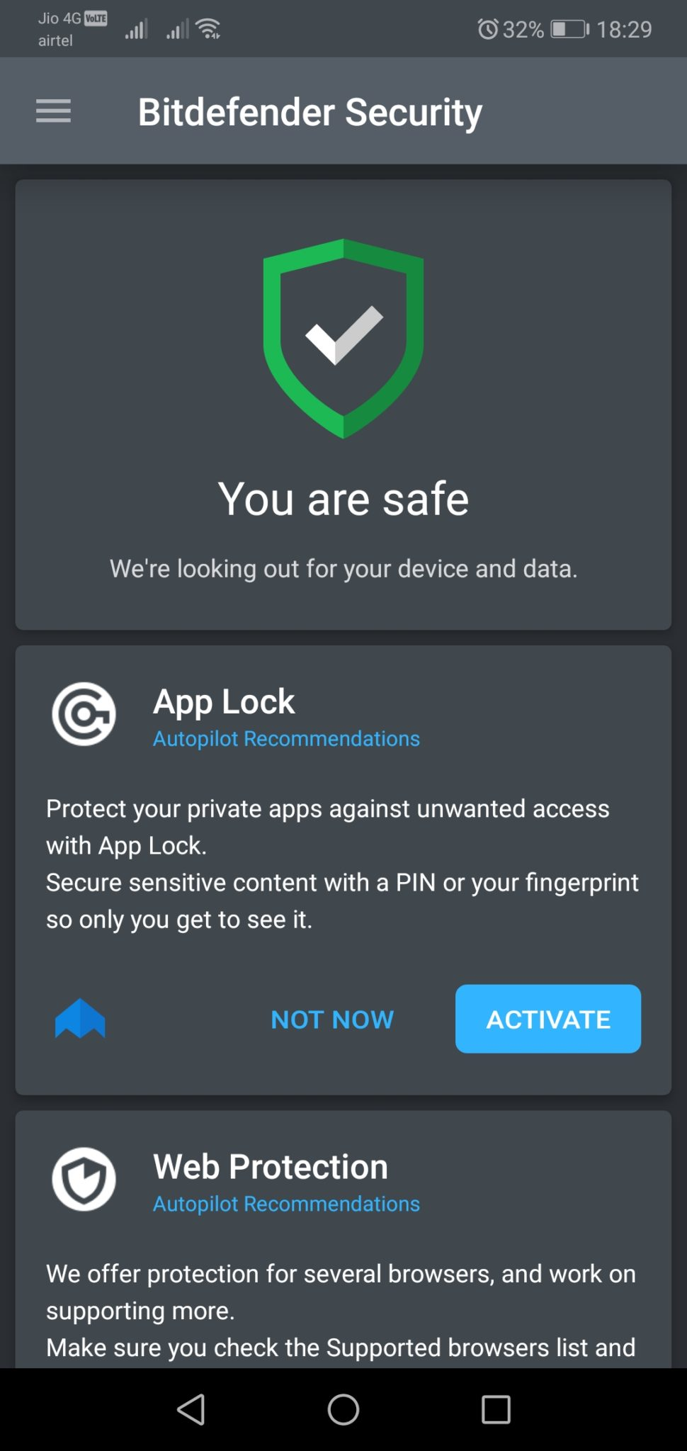 Bitdefender Total Security 2018 - Review ! - Be safe from