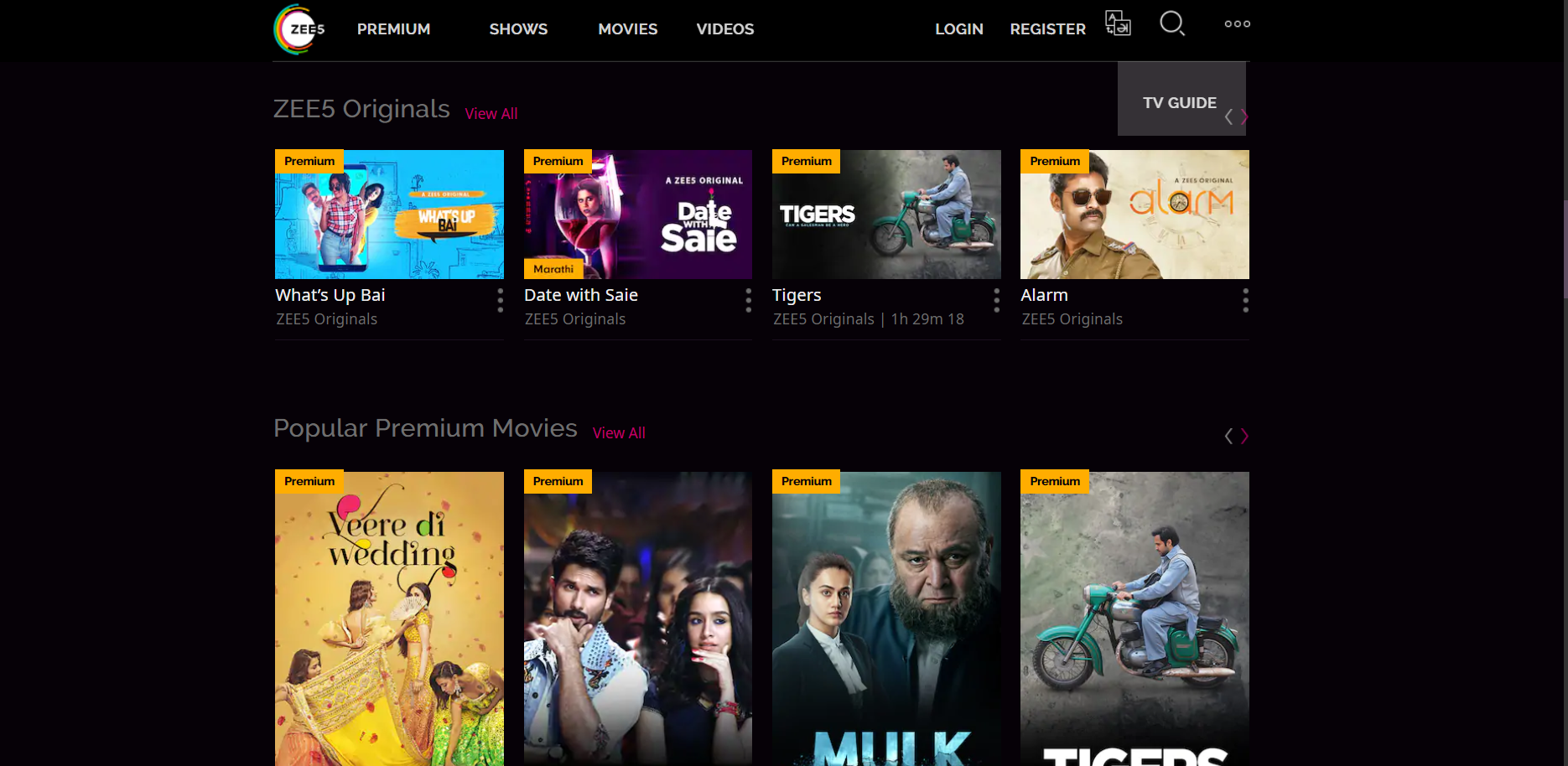 Hindi Thriller Movies That You Must Watch On ZEE5