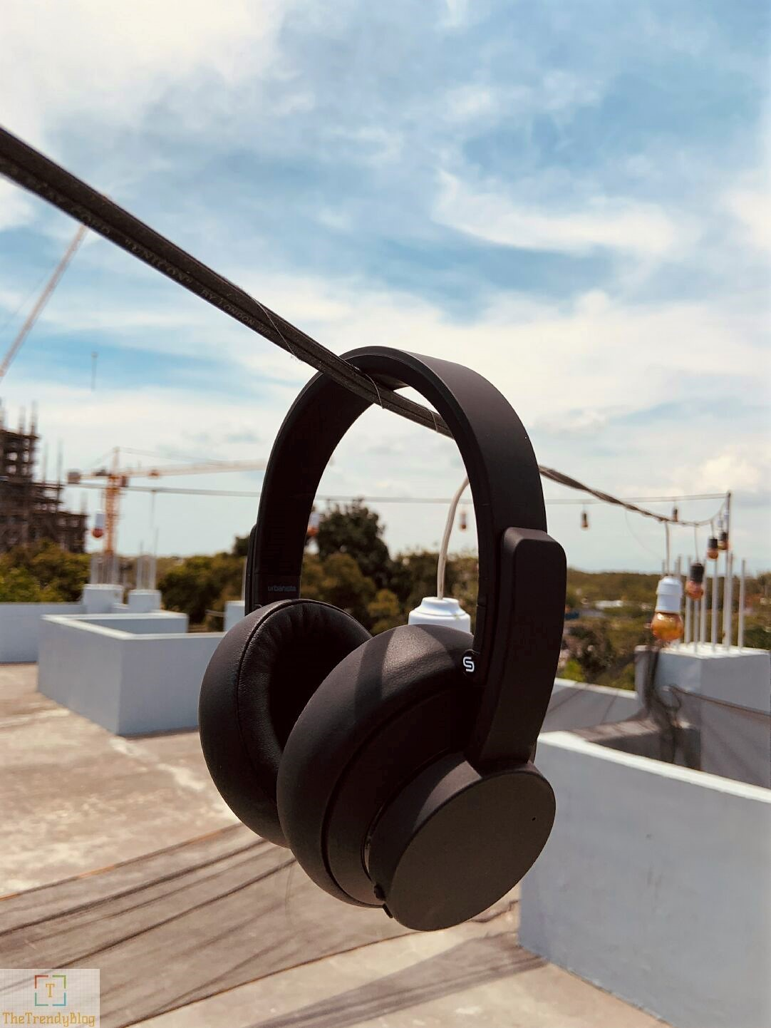 Urbanista New York Headphones