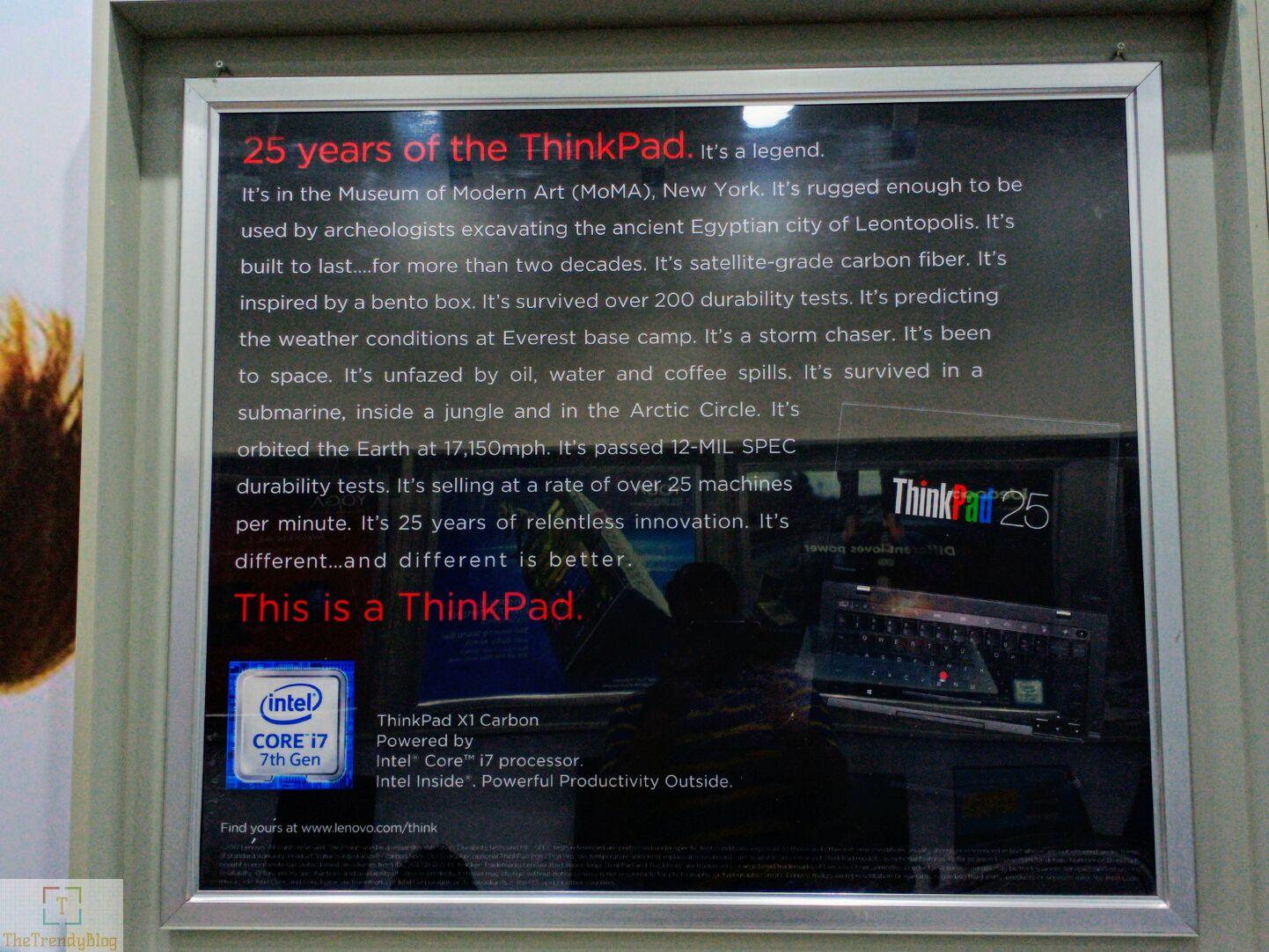 Lenovo Store - Thinkpad X1 Carbon