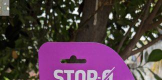 Stop-O Power Spray